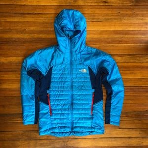 M The North Face Summit Series DNP Hoodie